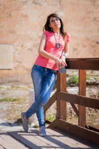 Lucia Cataldo visite guidate Certosa di Padula Campania