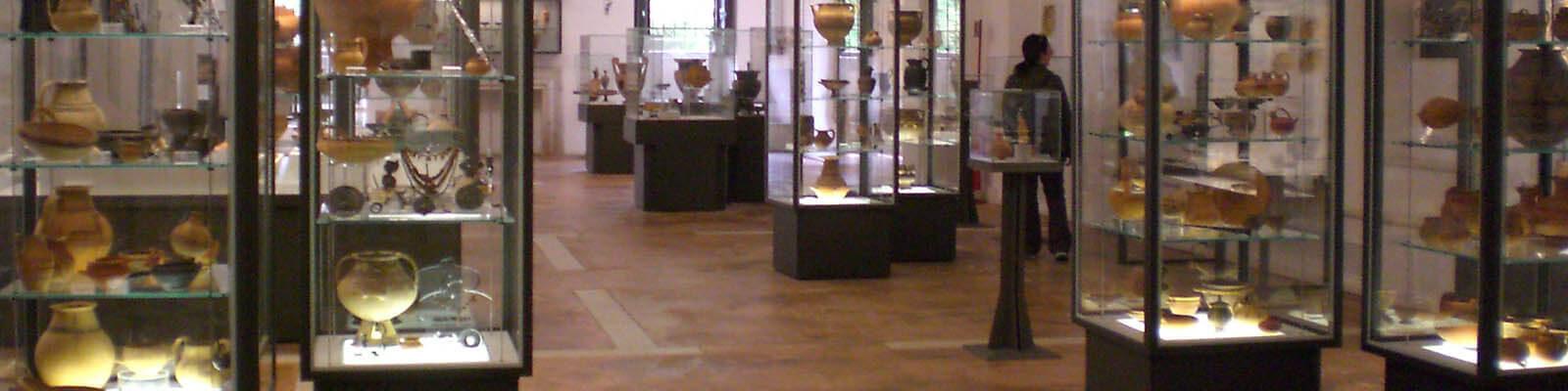 Museo Archeologico della Lucania Occidentale