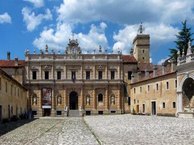La tua Guida turistica Certosa Padula