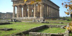 La tua Guida turistica Parco Archeologico di Paestum